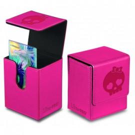 Deck Box Flip - Różowy