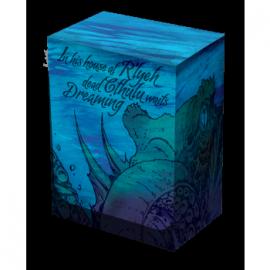 Legion - Deckbox - Kraken