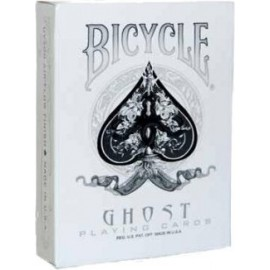 Bicycle: Ghost Playing Cards