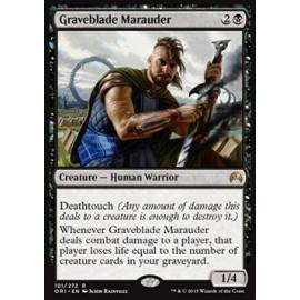 Graveblade Marauder