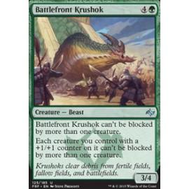 Battlefront Krushok