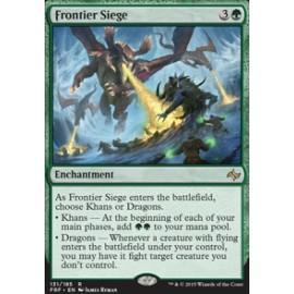 Frontier Siege