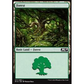 Forest M19 FOIL 277