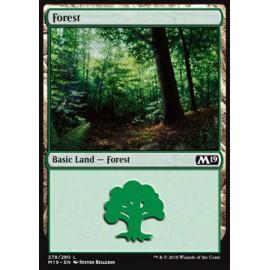 Forest M19 FOIL 278