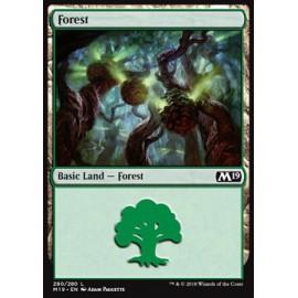 Forest M19 FOIL 280
