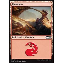 Mountain M19 FOIL 273