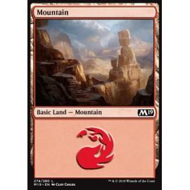 Mountain M19 FOIL 274