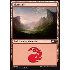 Mountain M19 FOIL 275