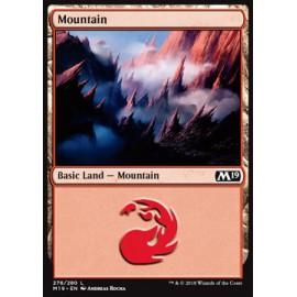 Mountain M19 FOIL 276