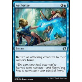 Aetherize (Iconic Masters)