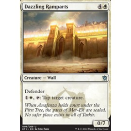Dazzling Ramparts