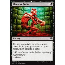Macabre Waltz