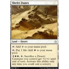Shefet Dunes FOIL