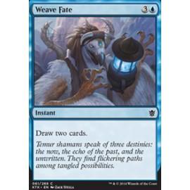 Weave Fate