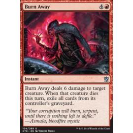 Burn Away