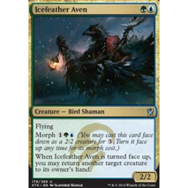 Icefeather Aven