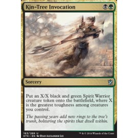 Kin-Tree Invocation