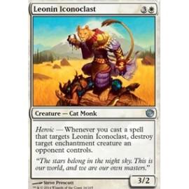 Leonin Iconoclast