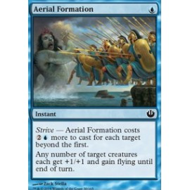 Aerial Formation