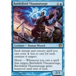 Battlefield Thaumaturge