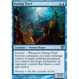 Daring Thief
