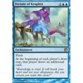 Dictate of Kruphix