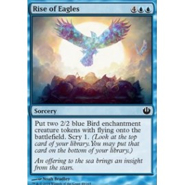 Rise of Eagles