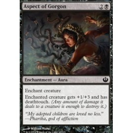 Aspect of Gorgon