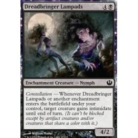 Dreadbringer Lampads