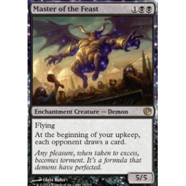 Master of the Feast