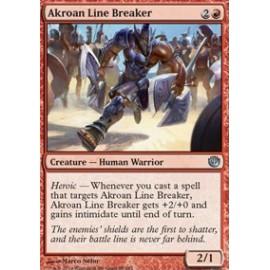 Akroan Line Breaker