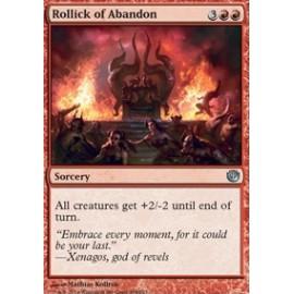 Rollick of Abandon