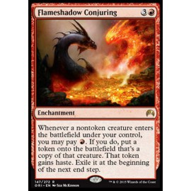 Flameshadow Conjuring