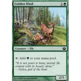 Goldenhide Ox