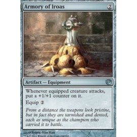 Armory of Iroas