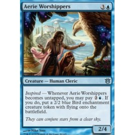 Aerie Worshippers