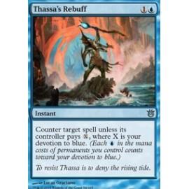 Thassa's Rebuff