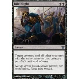 Bile Blight