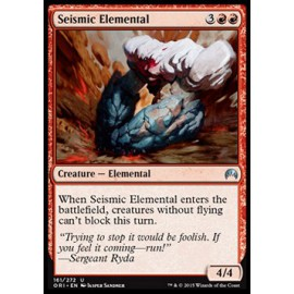 Seismic Elemental