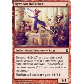 Nyxborn Rollicker