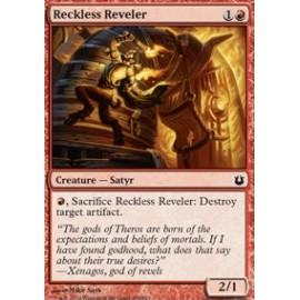 Reckless Reveler