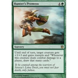 Hunter's Prowess
