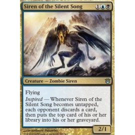 Siren of the Silent Song