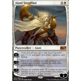 Ajani Steadfast