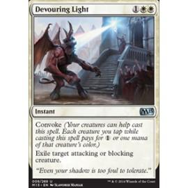 Devouring Light