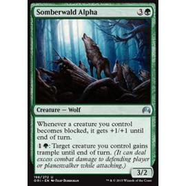 Somberwald Alpha