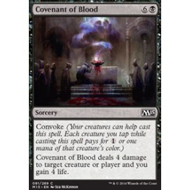 Covenant of Blood