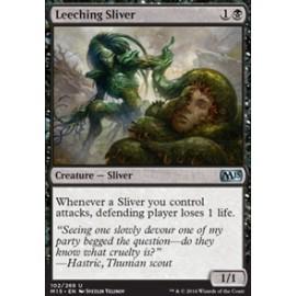 Leeching Sliver