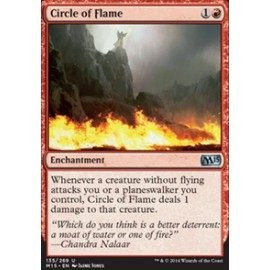 Circle of Flame