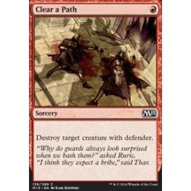Clear a Path